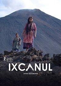 Ixcanul - Jayro Bustamante