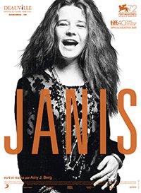 Janis - Amy Berg