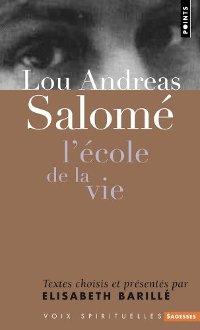 L'école de la vie - Lou Andreas Salomé
