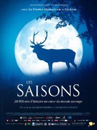 Les saisons - Jacques Perrin