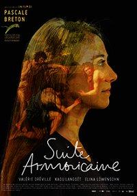 Suite armoricaine - Pascale Breton