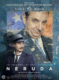 Neruda - Pablo Larrain