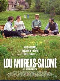 Lou Andreas-Salomé - Cordula Kablitz-Post