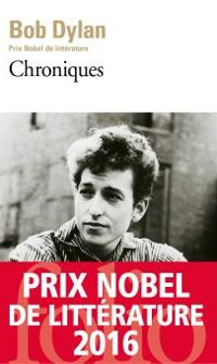 Chroniques - Bob Dylan