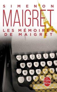 Les mémoires de Maigret - Simenon