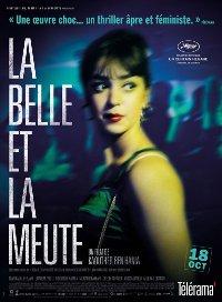 La belle et la meute - Kaouther Ben Hania