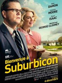 Bienvenue à Suburbicon - George Clooney
