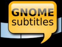Logo Gnome-Subtitles
