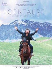 Centaure -  Aktan Arym Kubat
