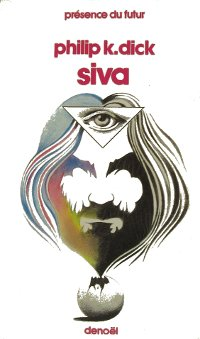 SIVA - Philip K. Dick