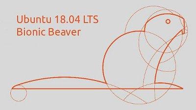 Ubuntu 18.04 : installation et premier retour