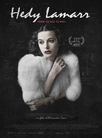 Hedy Lamarr : from Extase to wifi - Alexandra Dean