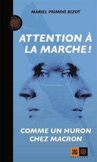 Attention à la marche ! - Mariel Primois Bizot
