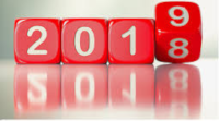 Statistiques du blog - année 2018