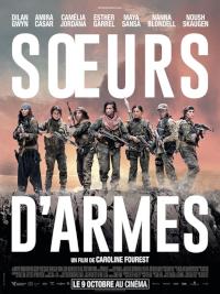 Sœurs d'armes - Caroline Fourest