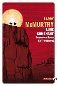 Lune Comanche - Larry McMurtry