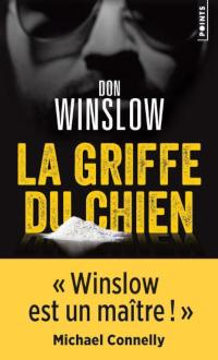 La griffe du chien - Don Winslow