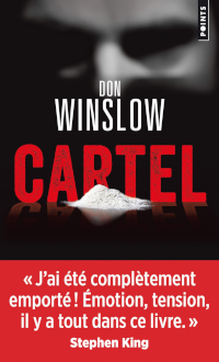 Cartel - Don Winslow