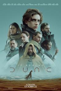 Dune - Denis Villeneuve