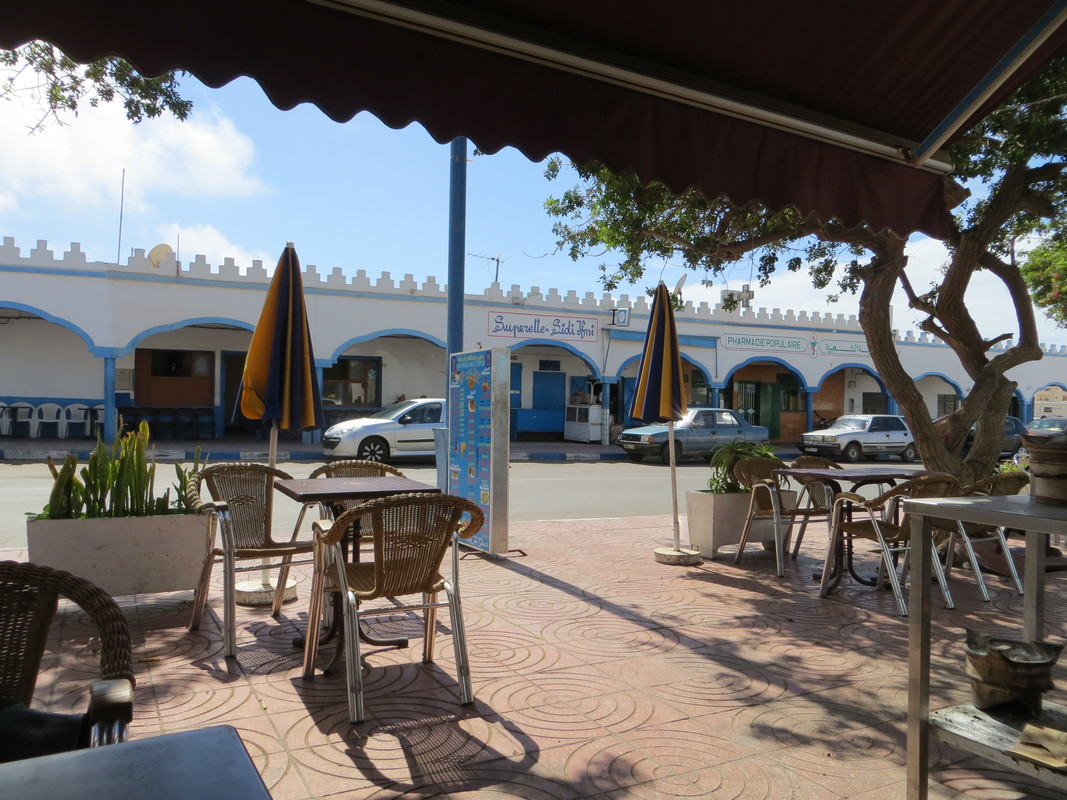 Maroc - Sidi Ifni