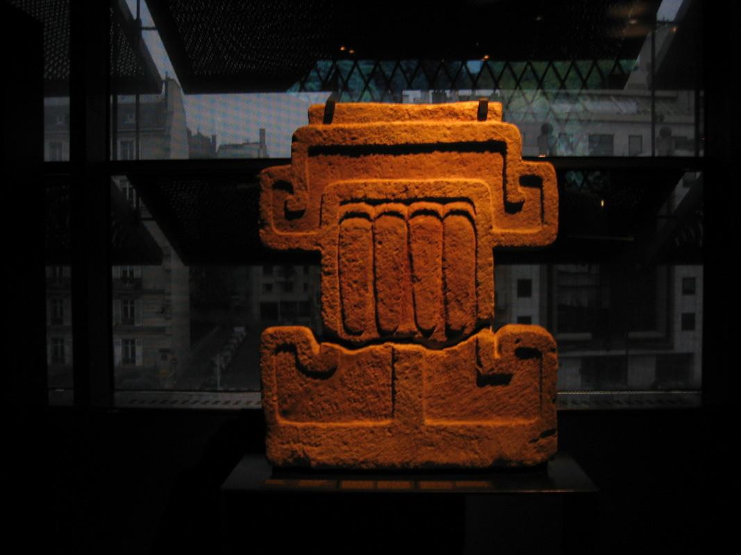 Le musée des arts premiers